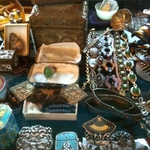 more antique jewels