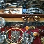 great vintage & antique jewels