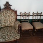 early chairs
