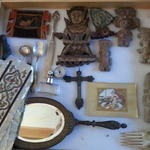 ethnographic items