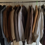 men's L size clothing