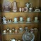 vintage & antique dishware