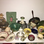 small decorative items