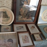 collectible baby prints