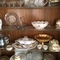 dishware and china