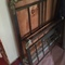 1 of 2 antique bed frames