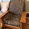craftsman style chair