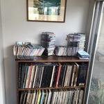 Nov Art, Cds & Lps