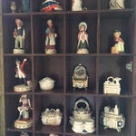 Nov Decorative Figurines