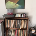 Nov Lps & Original Art