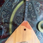 Nov Stringed Instrument