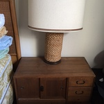 New Lamps And Tansu Use