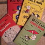 New Snoopy Books Use