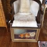 Piedmont Asian Chair