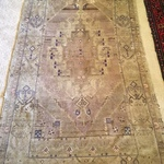 Piedmont Early Rug