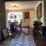Piedmont Runner & Dining Room