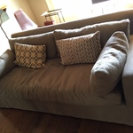 Piedmont Sofa Second Living Room