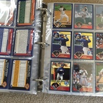 San Mateo Baseball Cards