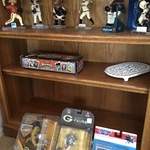 San Mateo Bobble Heads