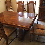 San Mateo Dining Table Large