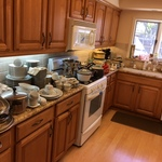San Mateo Kitchen