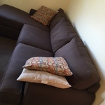 San Mateo Sectional Couch