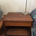 Albany Bedside Tables