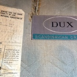 Albany Dux Label