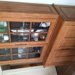 Paramount Large Hutch